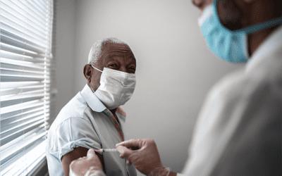 Comment me faire vacciner contre le Covid-19 ?