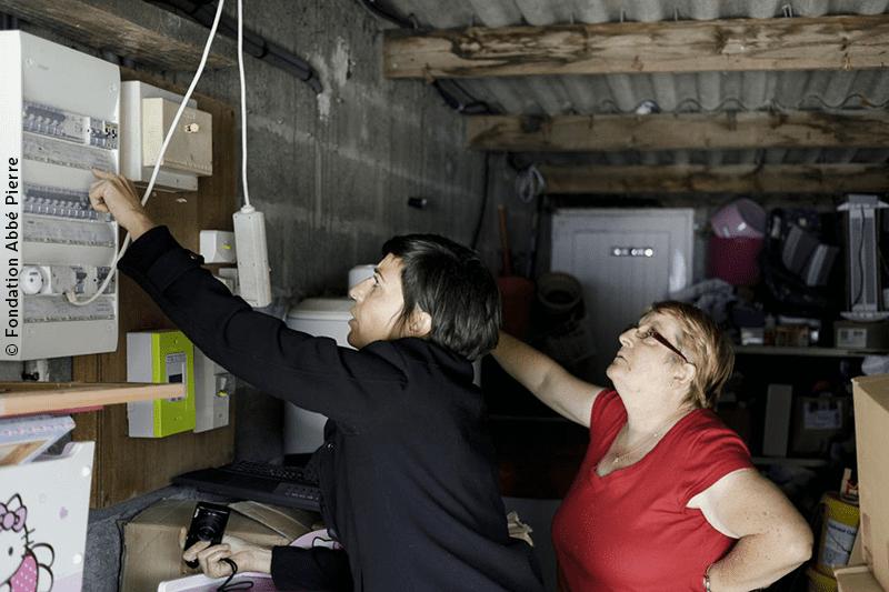 De l'aide pour lutter contre la précarité énergétique