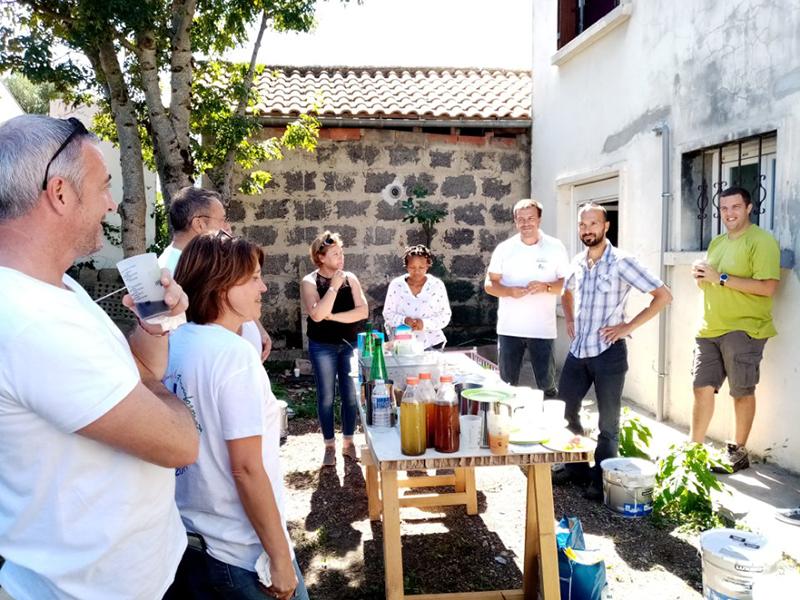 Avec Famisolo, des logements pour parents solos