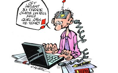 Déclaration de revenus : comment faire sans Internet ?