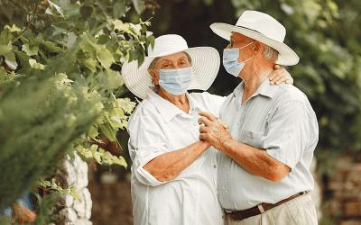 Vaccination contre la Covid-19 : de l'aide pour les plus âgés