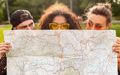 Une aide aux locations de vacances pour les 18-25 ans